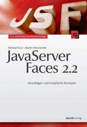 mastering javaserver faces 2.2 ebook