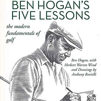 ben hogan five lessons epub