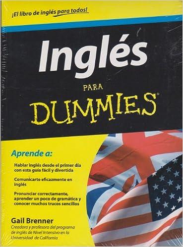 spanish for dummies epub free