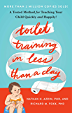 toilet training in less than a day ebook free