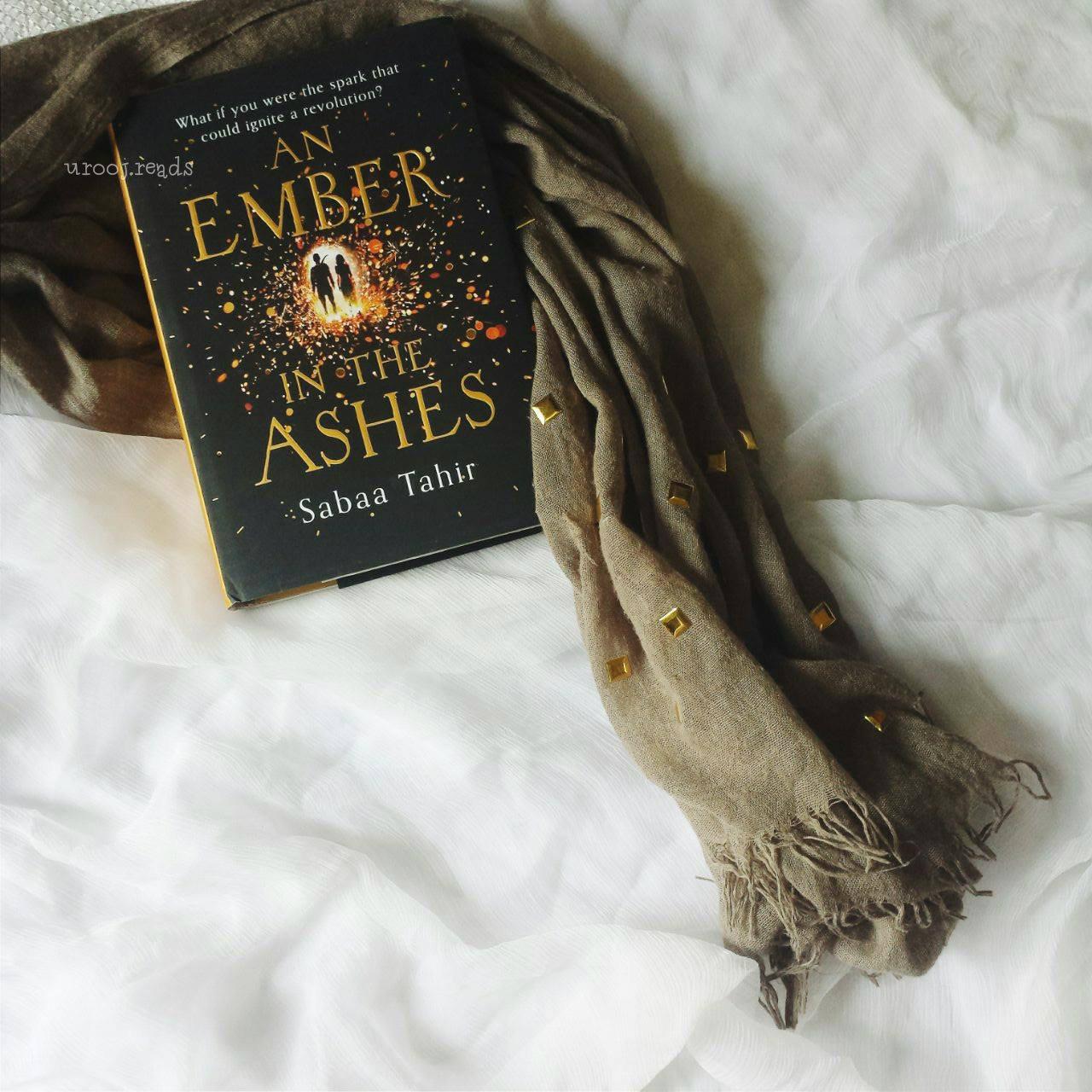 epub an ember in the ashes sabaa tahir