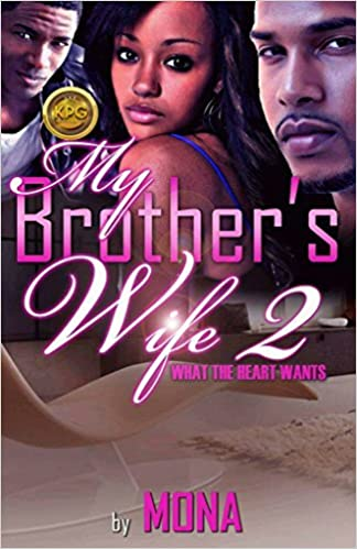 wrapped in my wife epub