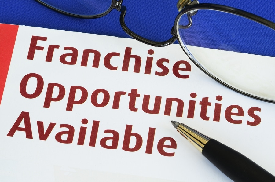 franchise your business free ebook