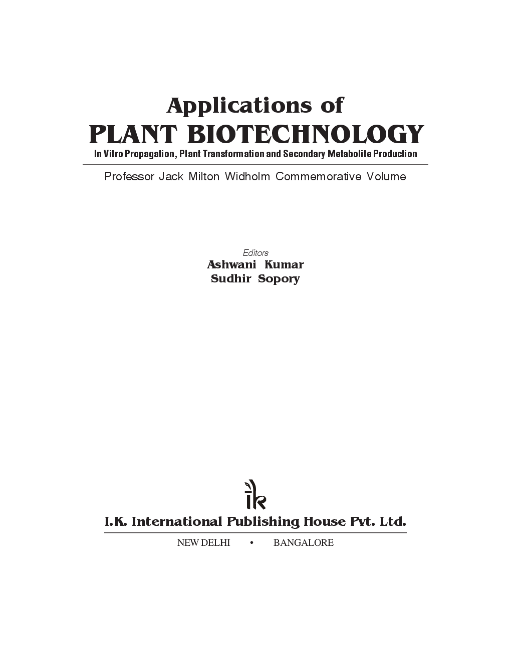 free download ebooks introduction to plant tissue culture by razdan