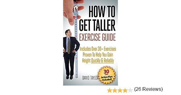 growing taller secrets ebook download