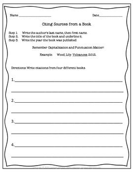 how to cite an ebook mla