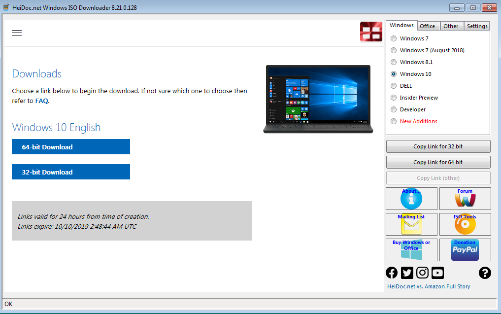 how to open epub files on windows 10 free