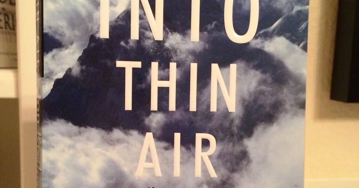 into thin air epub download