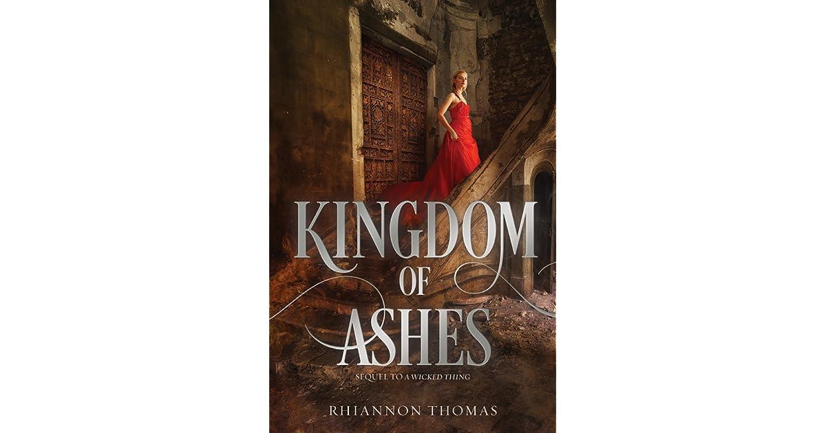 kingdom of ashes rhiannon thomas epub