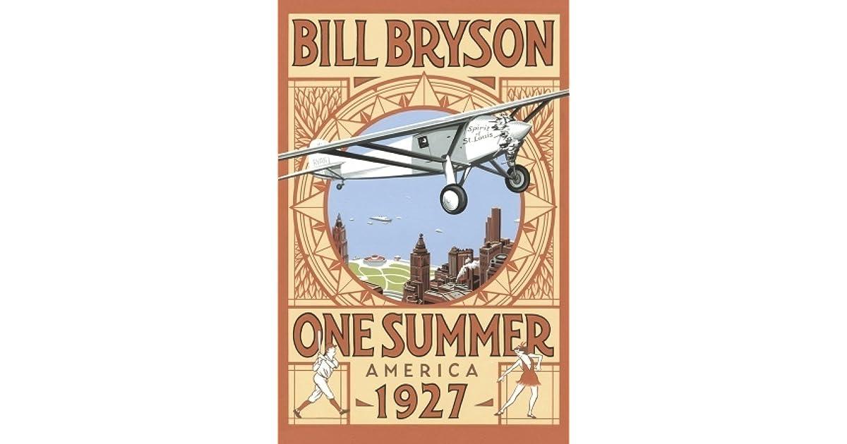 one summer america 1927 epub