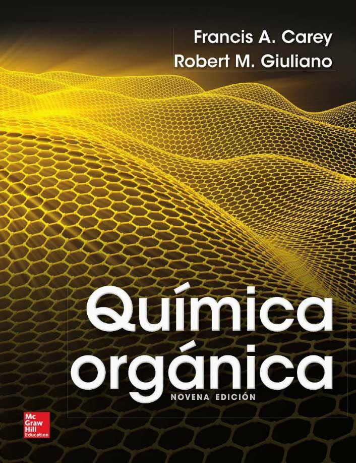 organic chemistry carey 9th edition ebook