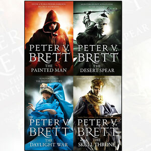 peter v brett the core epub