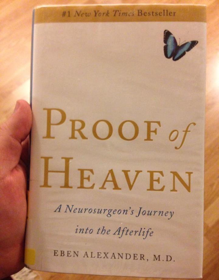 proof of heaven eben alexander ebook download