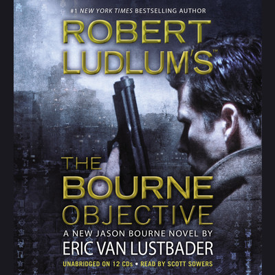 the bourne objective ebook free download