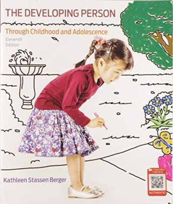the developing person through childhood and adolescence ebook