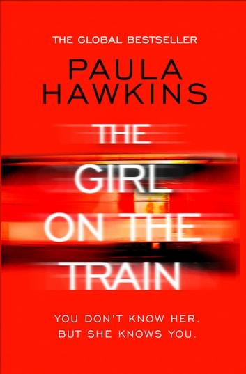the girl on the train free epub