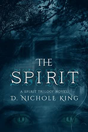 the spirit d nichole king epub vk