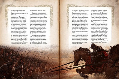 the world of ice and fire ebook download