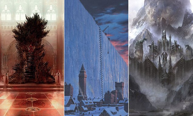 the world of ice and fire ebook