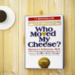 who moved my cheese ebook