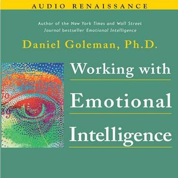 working with emotional intelligence daniel goleman epub